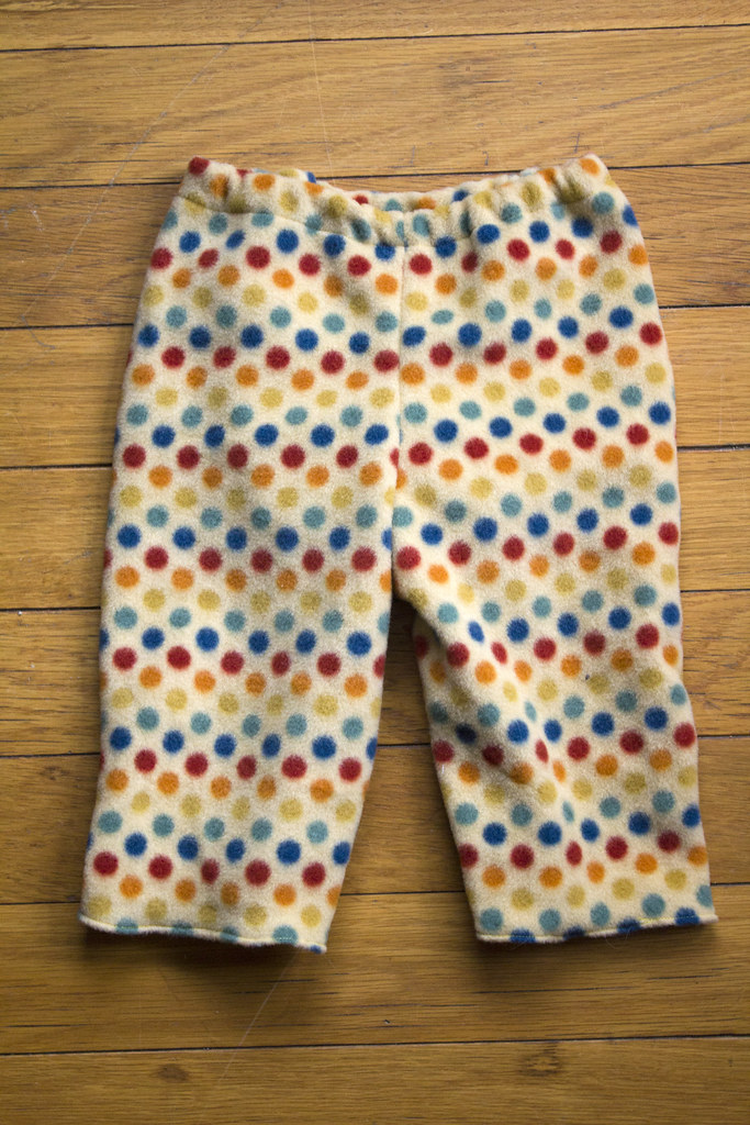 Trouser Conversion Chart: Polka dot pants | Quinn Dombrowski | Flickr,Chart