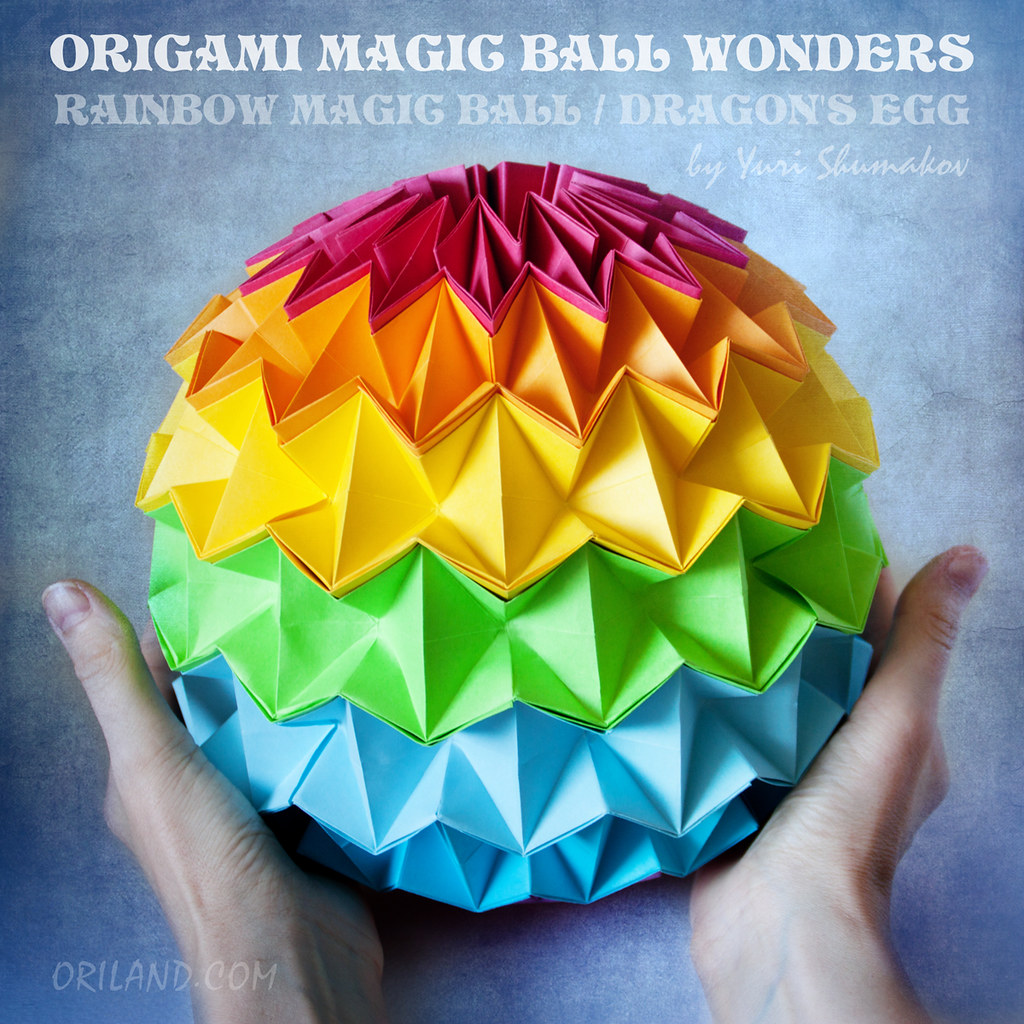 list of synonyms and antonyms of the word origami magic ball