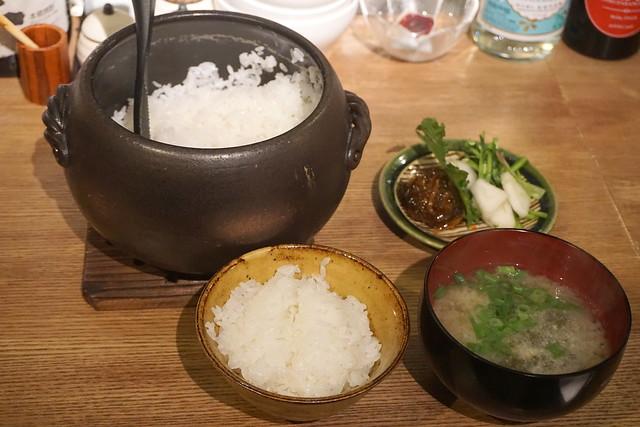 酒とめし(江古田)