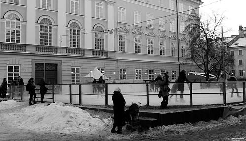 Lviv Streets XII