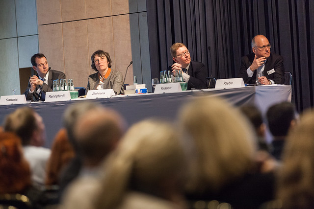11. HBS-Forum zum Arbeits- und Sozialrecht