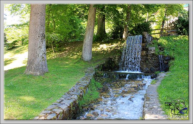 Ax Les Thermes, el pueblo de las 80 fuentes termales (9)