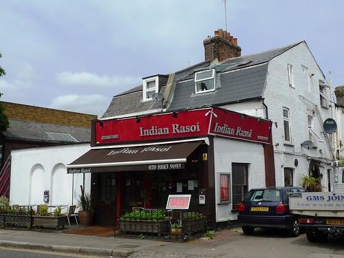 Rasoi Indian Restaurant Adelaide