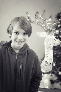 49/52/Portrait - Thomas and Rudolph | by Fluttering By