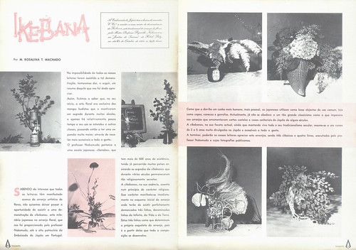 Banquete, Nº 107, Janeiro 1969 - 6