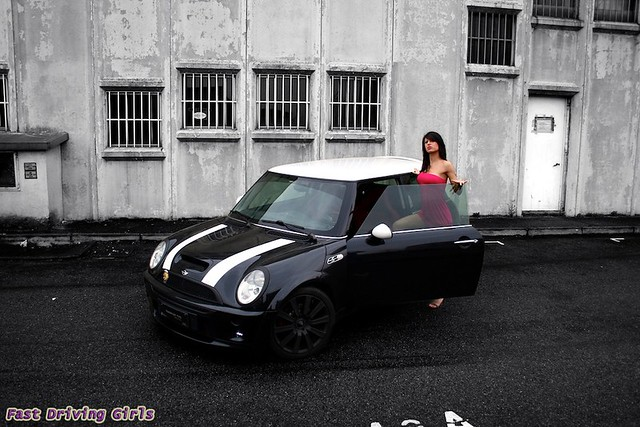 014 CandyJoy Mini S