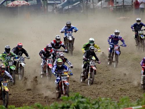 Motocross: Nordrhein MX Cup in Reil (Heißer Stein)
