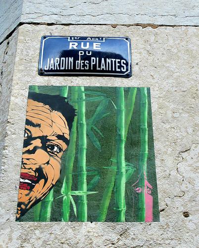 Pasted paper by big ben lyon france lyon 1er croix for 9 rue du jardin des plantes 69001 lyon