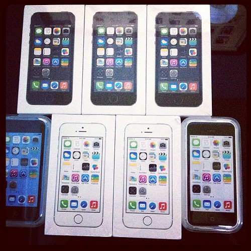 Iphone  White For Sale