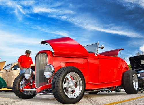 Hotrod | by Chad Horwedel