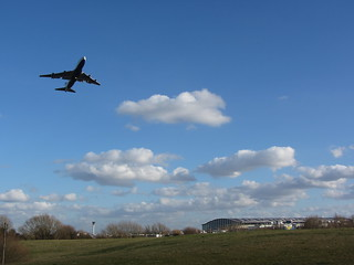 Orchard Farm Heathrow Airport | by portemolitor