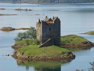 019 Stalker Castle