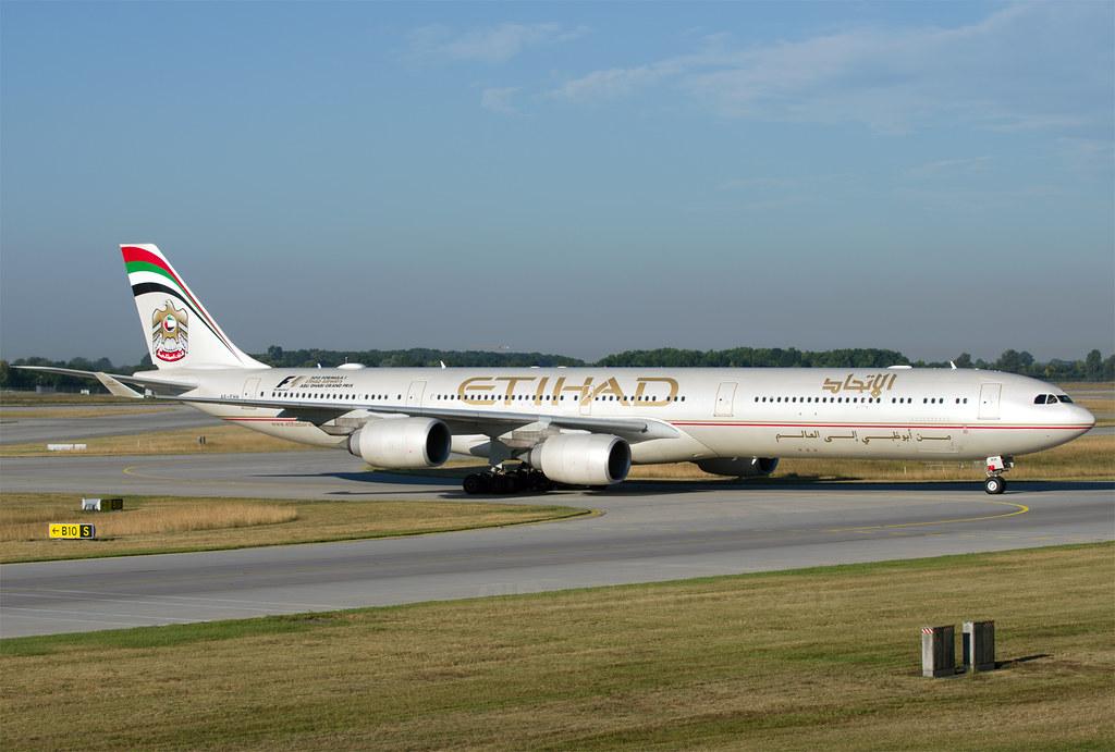 Összeolvadásról tárgyal a Lufthansa és az Etihad?