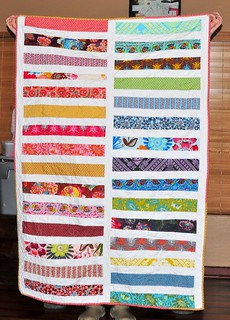 AMH Loulouthi quilt | by Mama Mel Loves