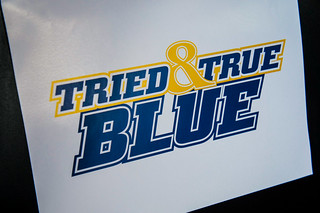 paint-town-blue-gold-2013-03 | by UT-Chattanooga