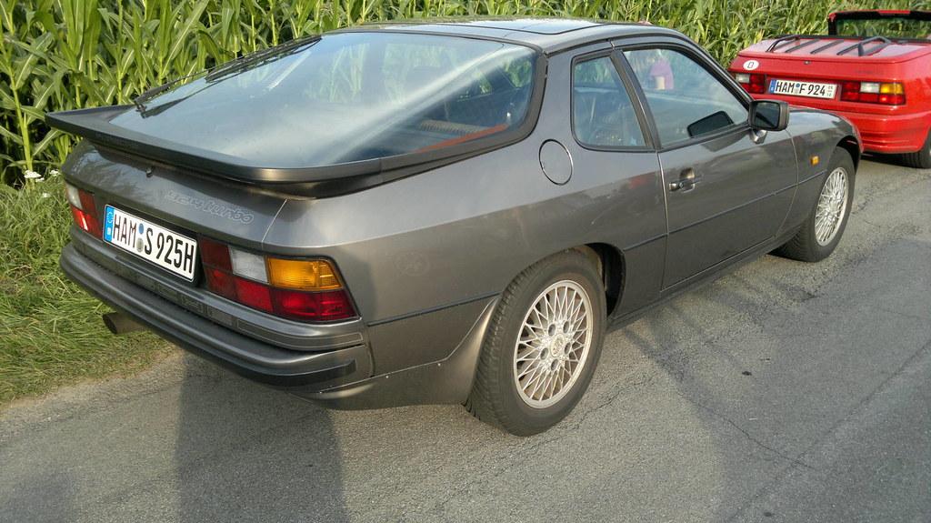 Porsche 925 Turbo | granada-uwe | Flickr
