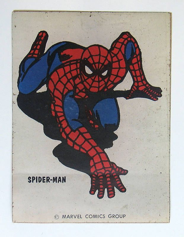 marvel_sticker_spidey