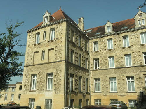 R sidence universitaire crous condorcet talence ext ri for Chambre universitaire bordeaux