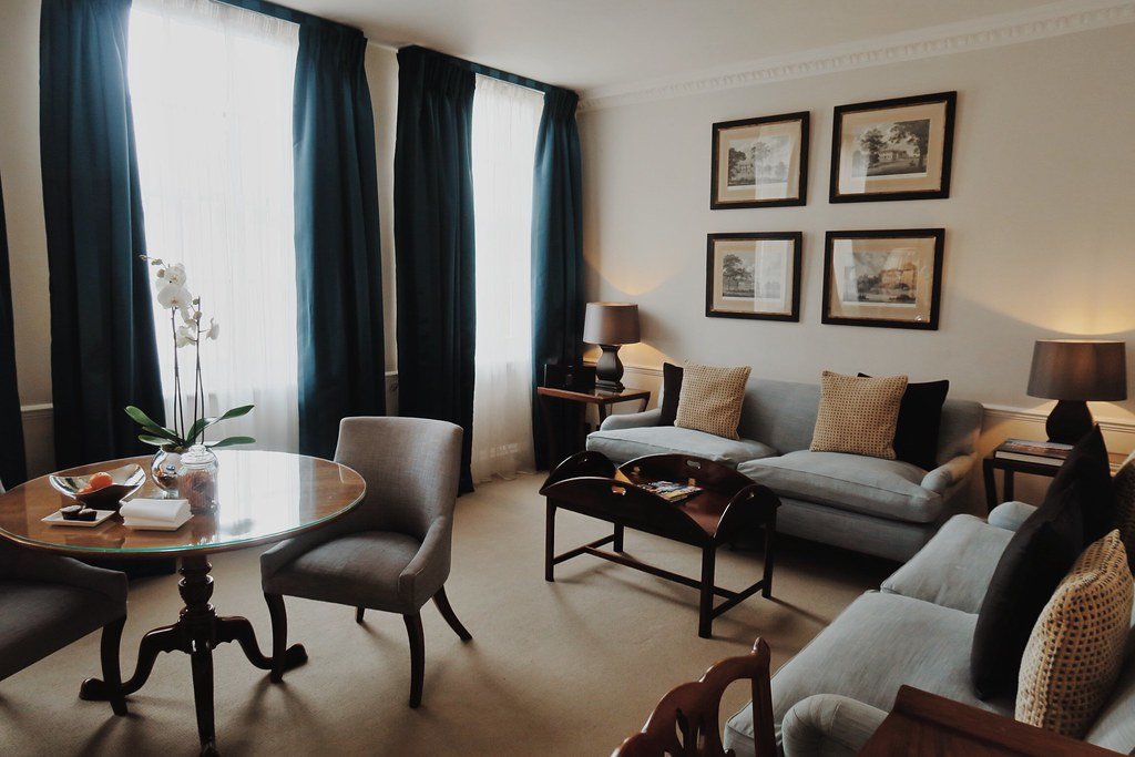 The Little Magpie Dukes London Hotel Review