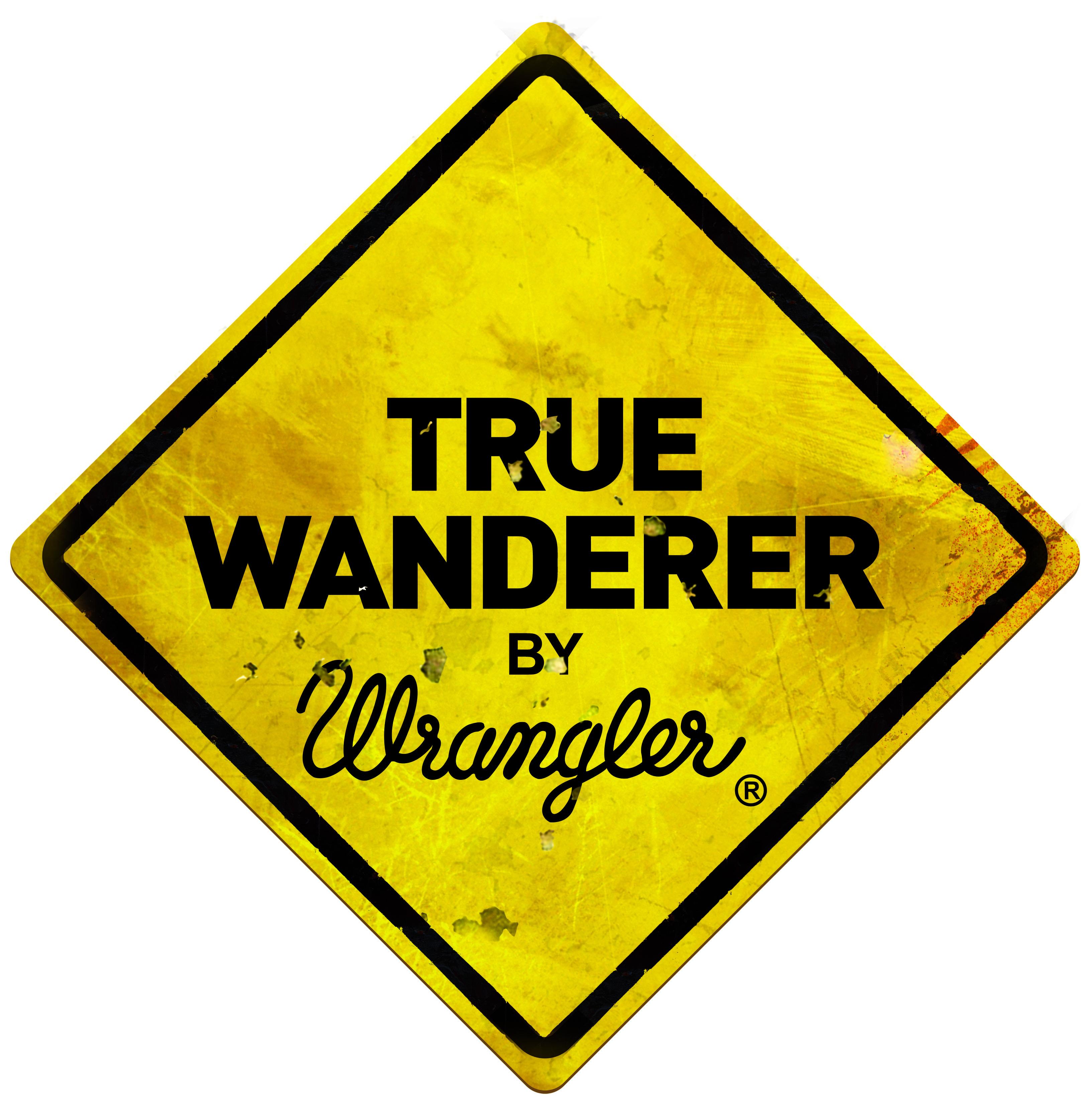 True Wanderer Logo