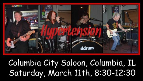 Hypertension 3-11-17