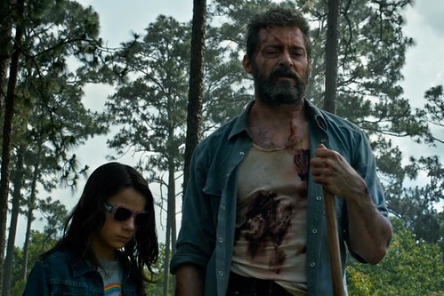 Logan - screenshot 12