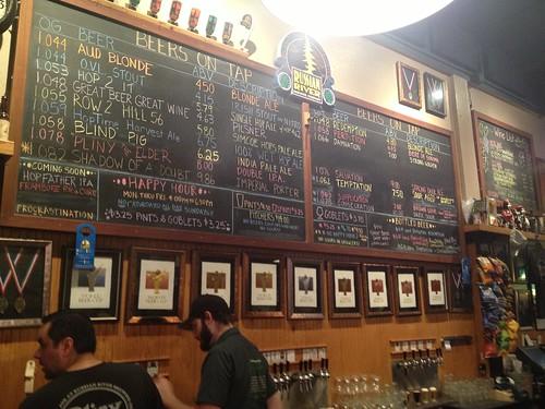 San Francisco Craft Beer Week