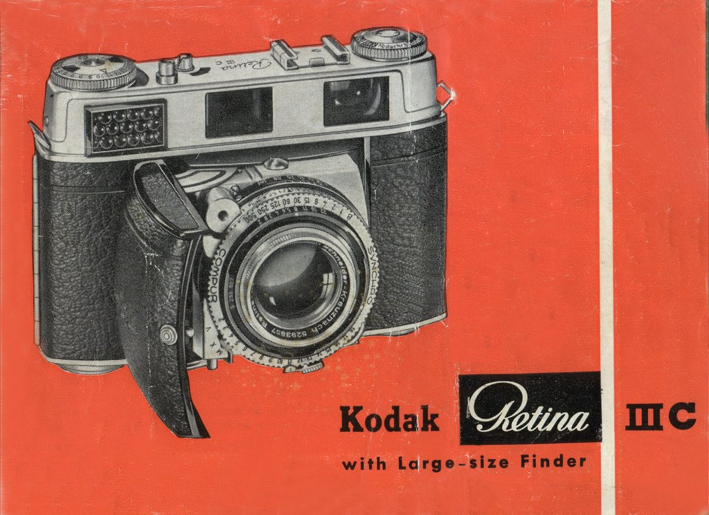 kodak retina iic manual how to and user guide instructions u2022 rh taxibermuda co User Guide Template User Guide Icon