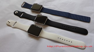 Apple Watch | by PureGoldPlating