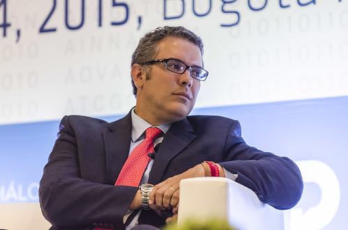 Senador Iván Duque