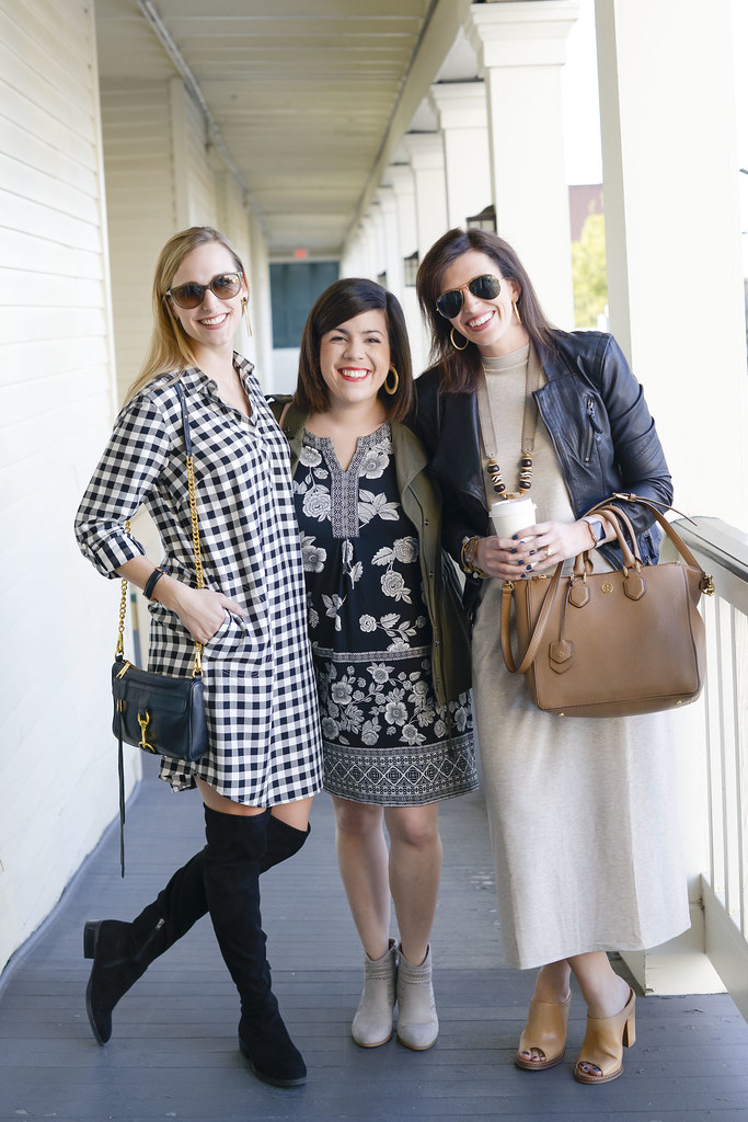 J.Jill Dresses-Head to Toe Chic-@headtotoechic