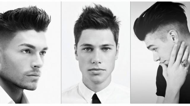 Kiểu tóc nam đẹp nhất