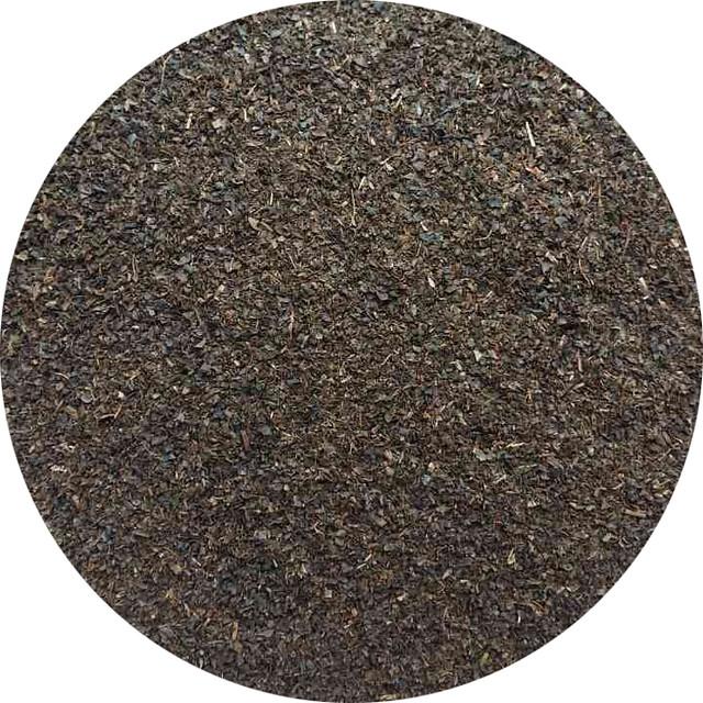 black tea F