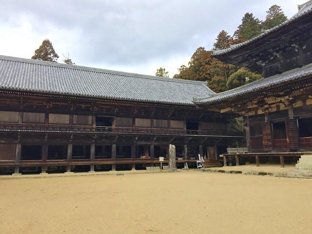 Mont Shosha Jikido