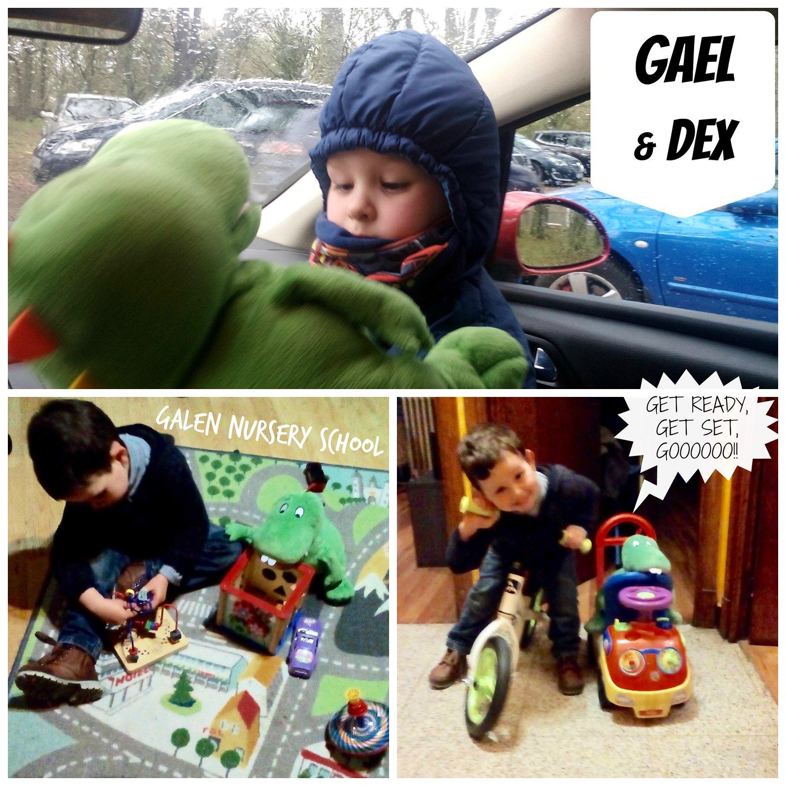 GAEL & DEX