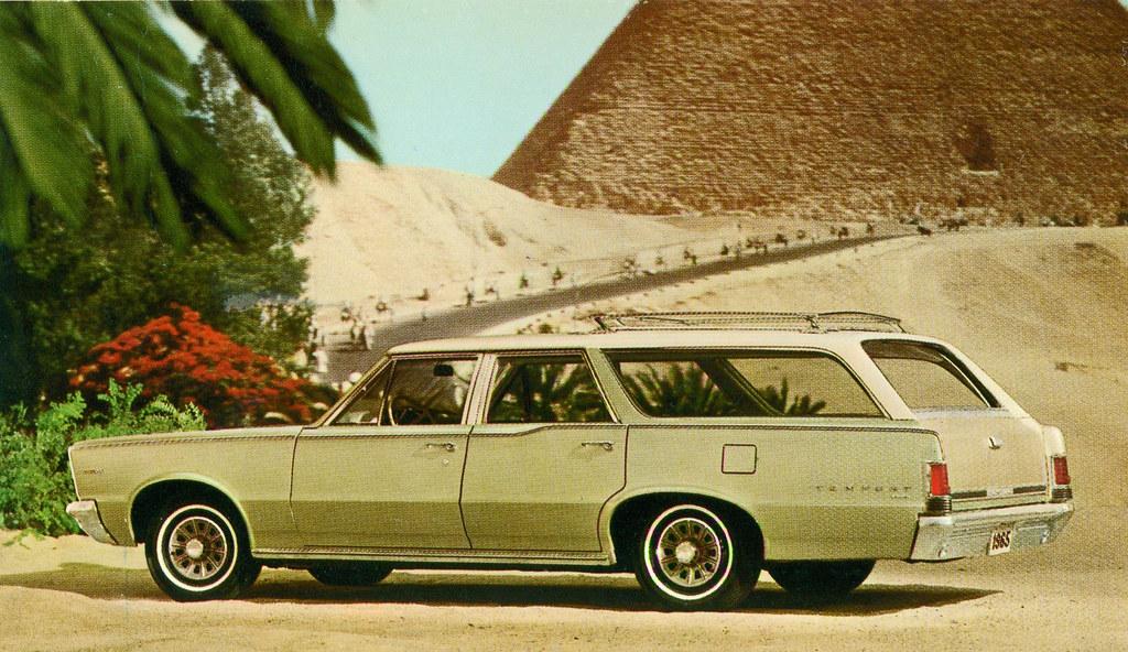 1965 pontiac tempest safari station wagon coconv flickr 1956 Pontiac Safari Station Wagon 1965 pontiac tempest safari station wagon by coconv