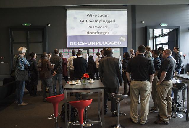 GCCS-Unplugged