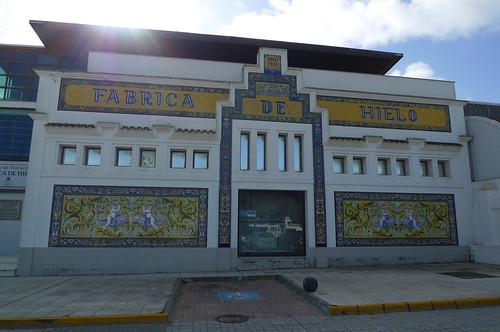 Sanlúcar de Barrameda, Spain