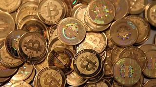 Georgia Georgiev Bitcoin Price