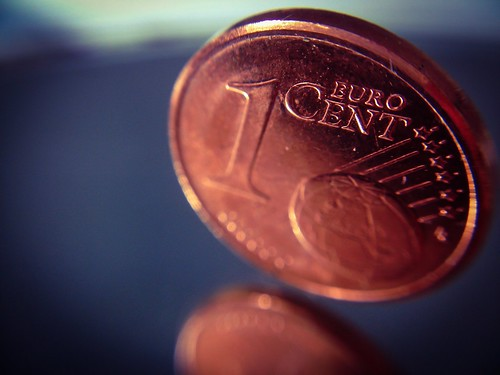 1 Cent 59/365 | by Skley