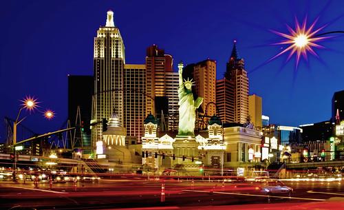 Nyny Hotel Las Vegas Nv