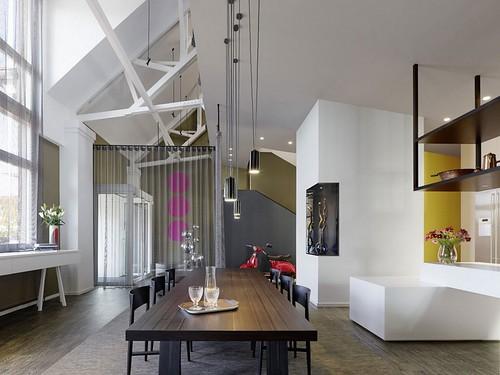 Contemporary home interior design how to become an interio - Interior design without a degree ...