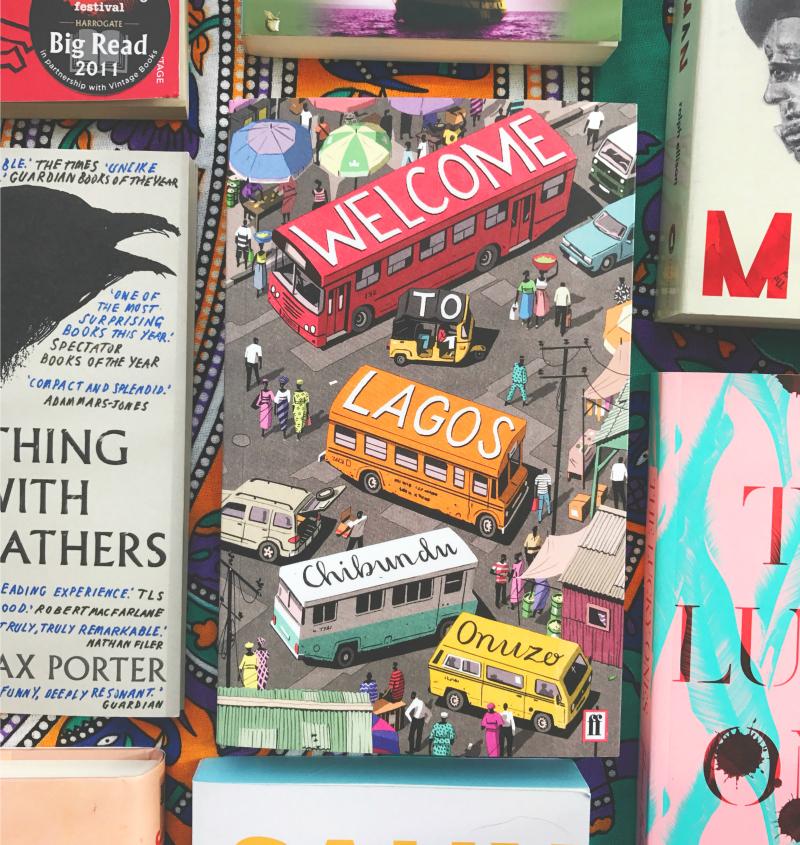 book blog vivatramp