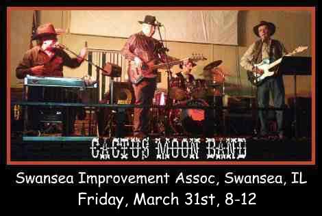 Cactus Moon Band 3-31-17