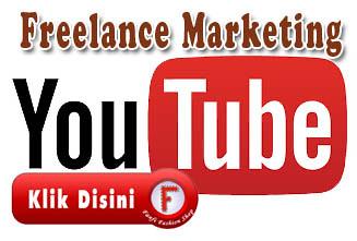 Freelance Marketing Fanfi Fashion