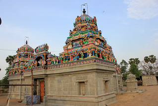 Sri Nallinakkeeswarar Temple | by mshreedhaaran