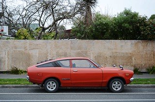 1974 Datsun 120Y | Christchurch, New Zealand. A very tidy ...
