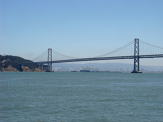 067 Bay Bridge
