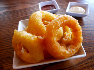 Perfect Onion Rings | by ~db~