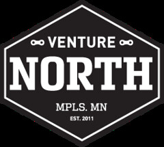 venture north logo | by Grease Rag Ride & Wrench
